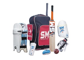 Your cricket kit essentials for the serious players